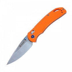 Нож Ganzo G7531 оранжевый